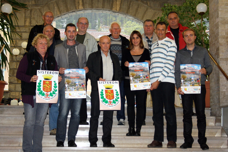 Un événement sportif majeur ce week-end à Sisteron !