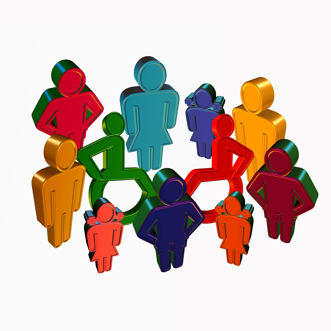 La semaine pour l'emploi des personnes handicapées à Gap !
