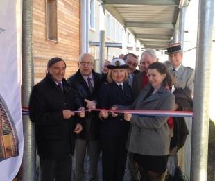 Altipolis : Inauguration de l'hôtel d'entreprises du Briançonnais