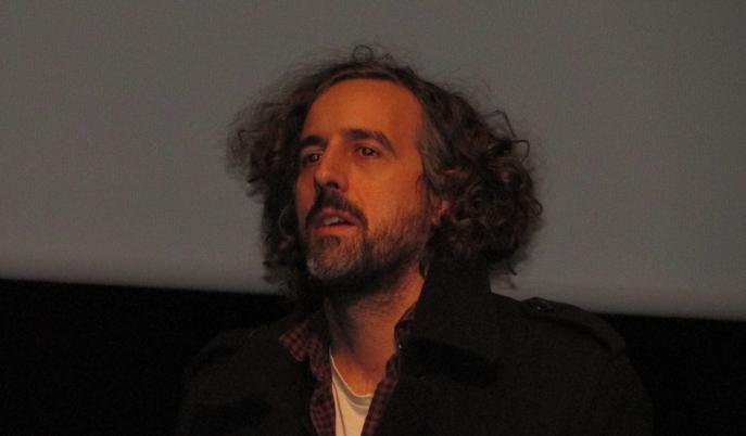 Guillaume Brac invité d'honneur du festival Histoire(s) du cinéma à Digne.