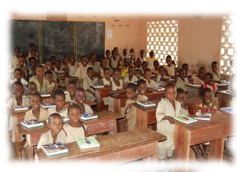 Des lycéens manosquins entendent aider un collège au Burkina-Faso