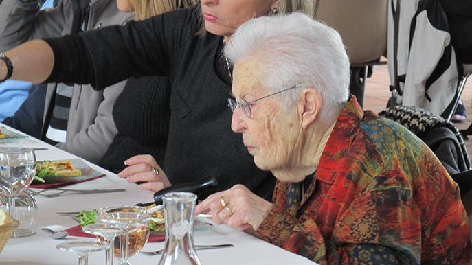 Lutter contre l'isolement des personnes âgées c'est une mission essentielle du CCAS dignois.
