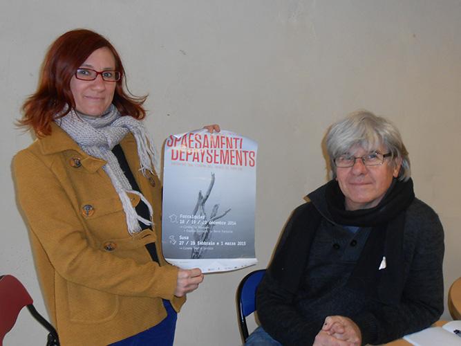 Forcalquier accueille une rencontre franco-italienne sur le cinéma