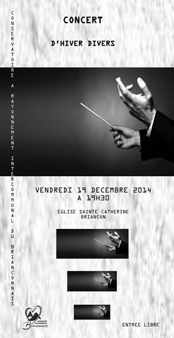 Le Conservatoire du Briançonnais a le bon tempo !