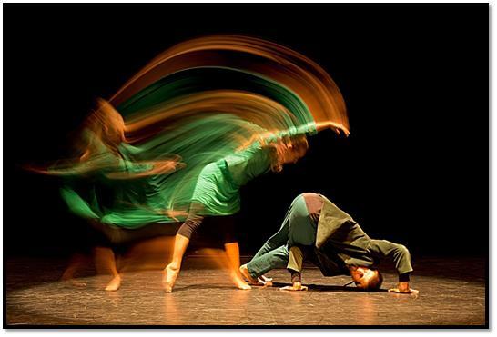 La danse hip-hop et contemporaine a enthousiasmé un jeune public à Digne.