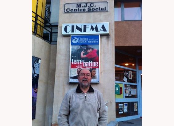 L'association MJC-Centre social du Briançonnais est un espace partagé solidaire.