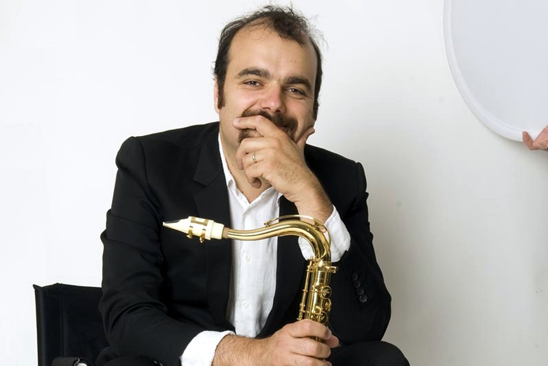 La quête musicale et humaine de Raphaël Imbert est passée par le Sud profond des Etats-Unis !