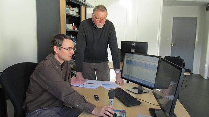 Opération transparence à la régie des eaux de Digne-les-bains