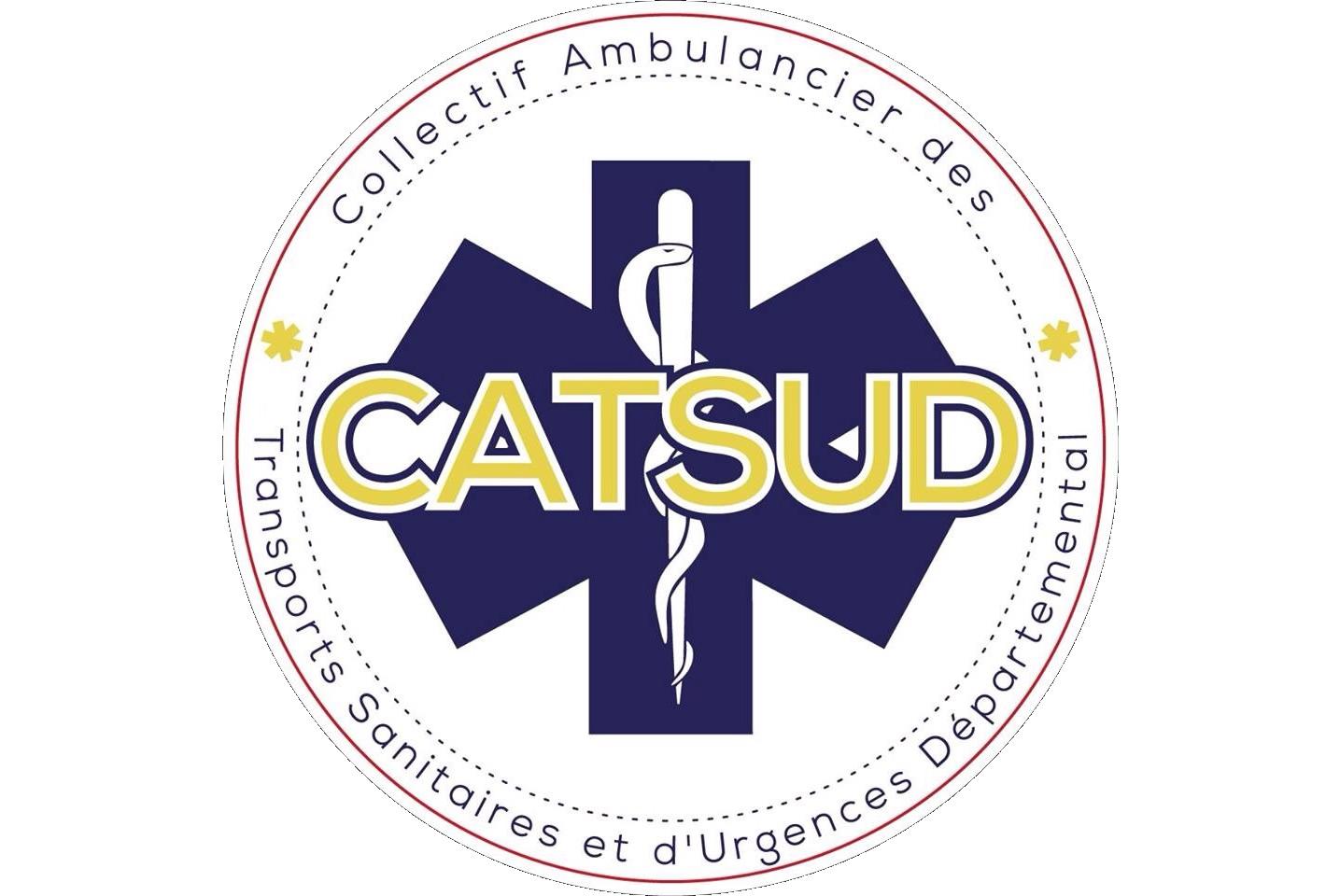 L'association CATSUF œuvre en faveur des ambulanciers !