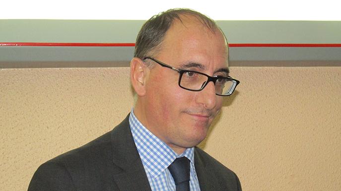 Le sénateur Jean-Yves Roux a ouvert une permanence