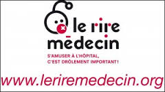 "Interview de Caroline Simonds, directrice et fondatrice de l'association ""le rire médecin"""