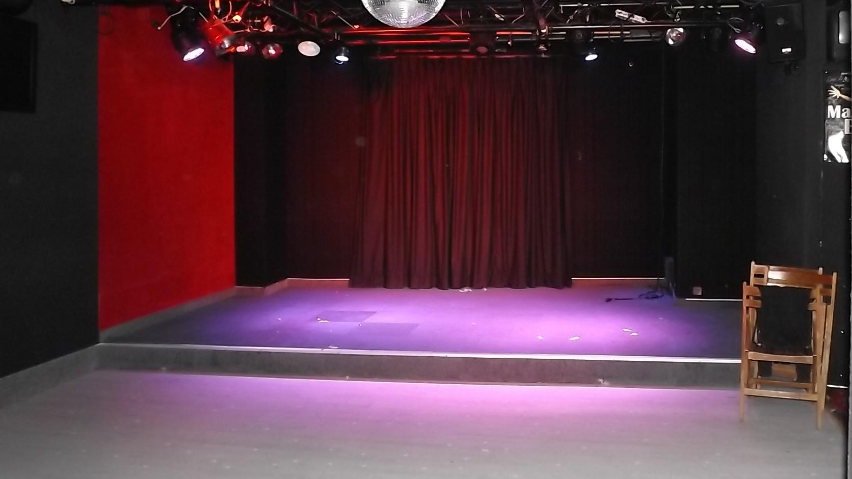 Le Balladin, salle de spectacle de Gap cherche la star…