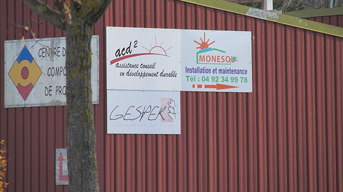 L'Economie Sociale et Solidaire se regroupe à Digne.