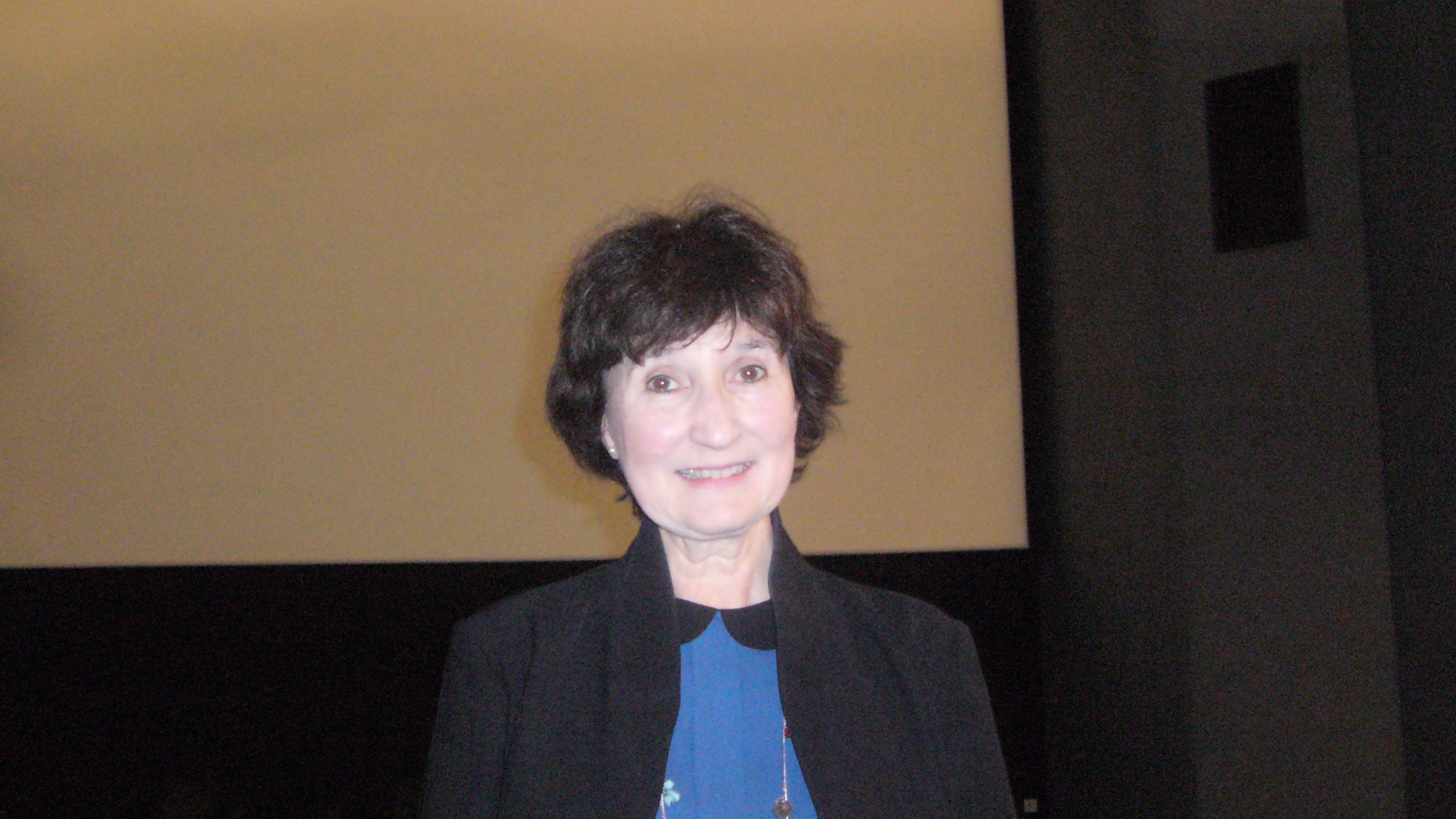 Jacqueline Ursch femme d'archives au service de l'Histoire des femmes