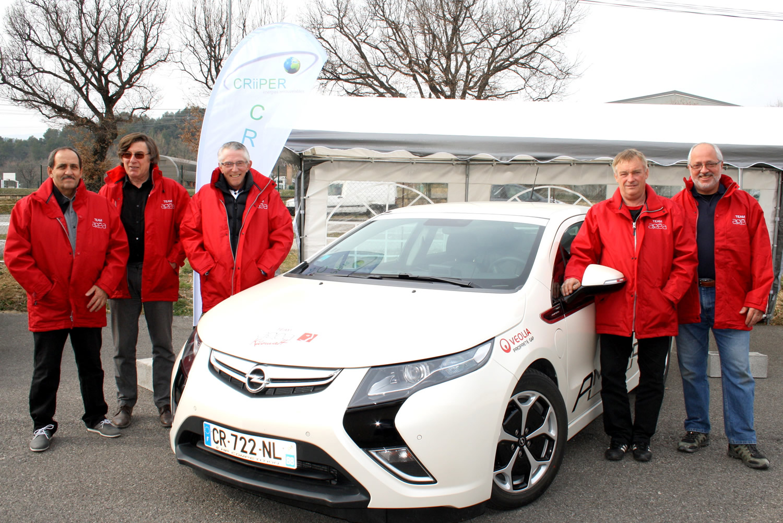 Le Monte Carlo des énergies nouvelles, un rallye du futur !