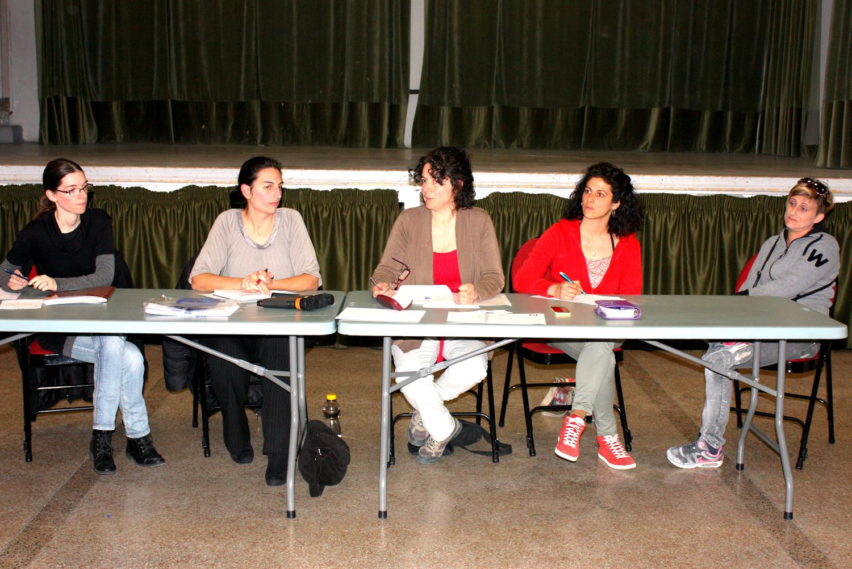 Des parents d'élèves de Sisteron ne veulent pas des nouveaux rythmes scolaires !