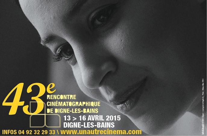La 43ième  Rencontre Cinématographique s'ouvre ce soir à Digne