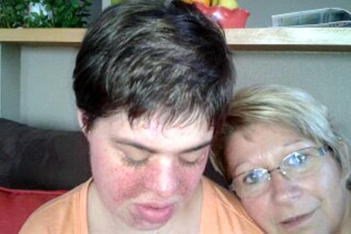L'ADAPEI 04 nous fait part de son impuissance concernant Adeline, jeune femme handicapée de 25 ans !