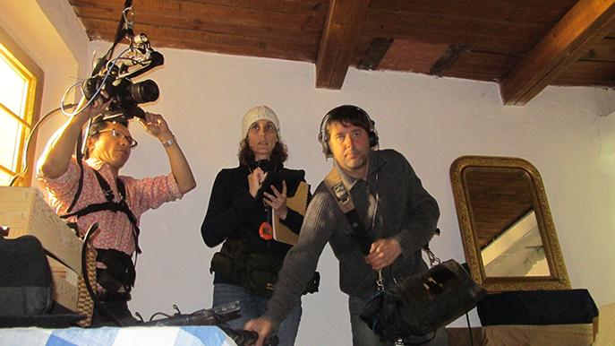 Mort pour la France le court-métrage des collégiens de Gassendi tourné à Courbons