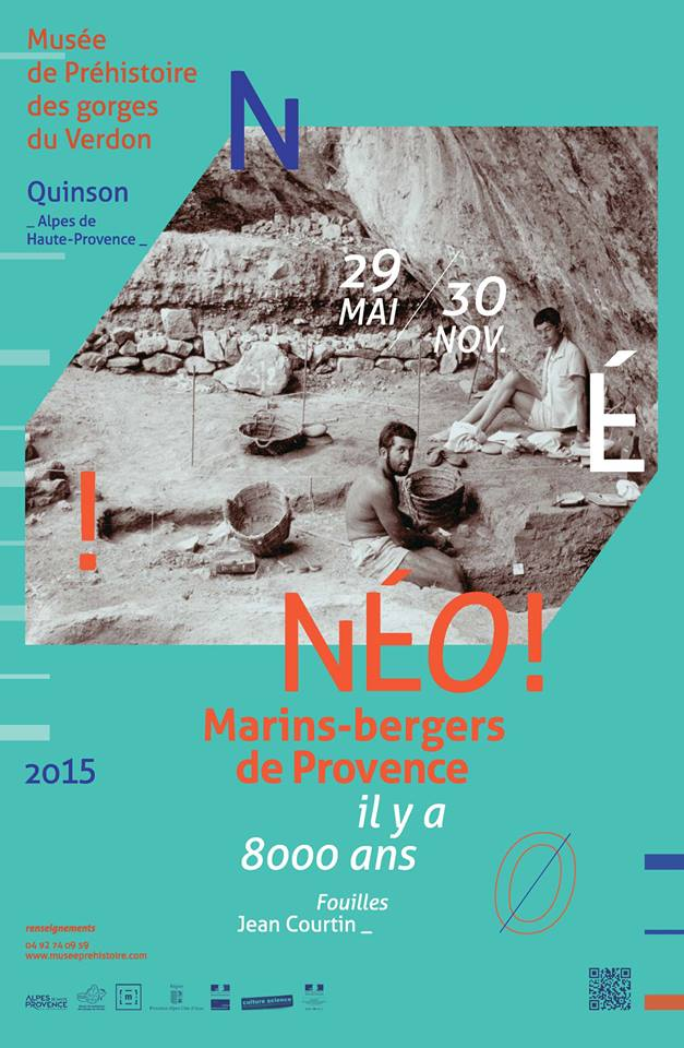 Le musée de Quinson se penche sur le néolithique
