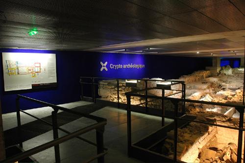 Soirée lumière Samedi aux musées de Digne-les-Bains.
