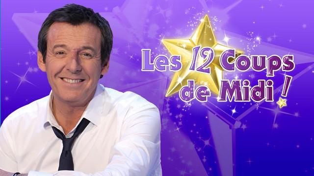 Philippe Bonsol passe de la radio à la télé sur les 12 coups de midi
