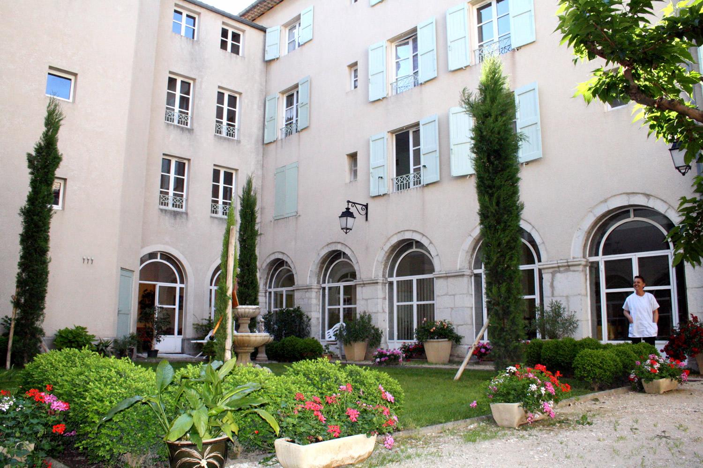 La résidence pour seniors les Visitandines ouvre ses portes ce samedi !