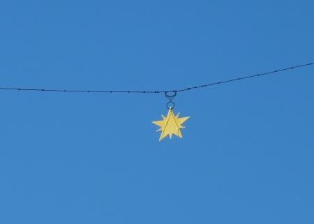 La remontée de l'étoile souffle ses 20 bougies en fanfare ce week-end à Moustiers