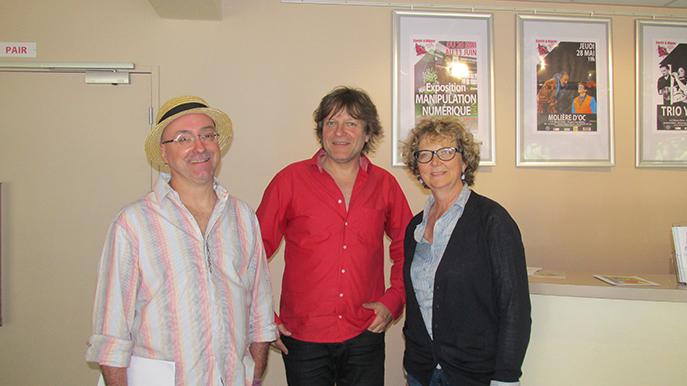 Le conservatoire Hors les murs présente le concert des jeunes musiciens de blues, jazz et rock ce samedi