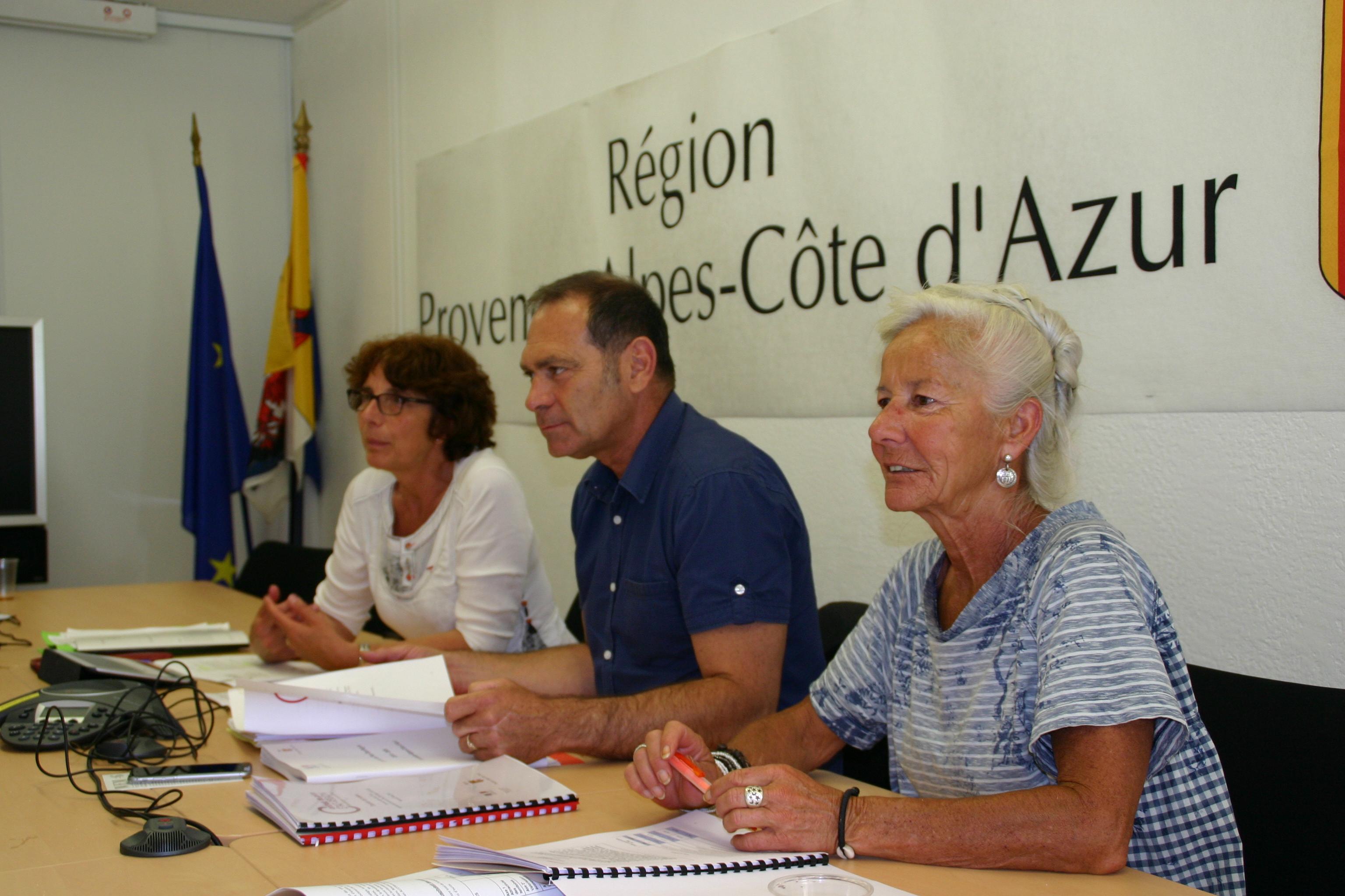 Le Contrat de Plan Etat-Région a été signé.
