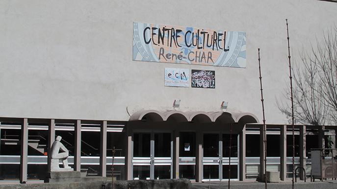 Le Centre Culturel fête la fin d'une année et vous propose un samedi après-midi festif à Digne