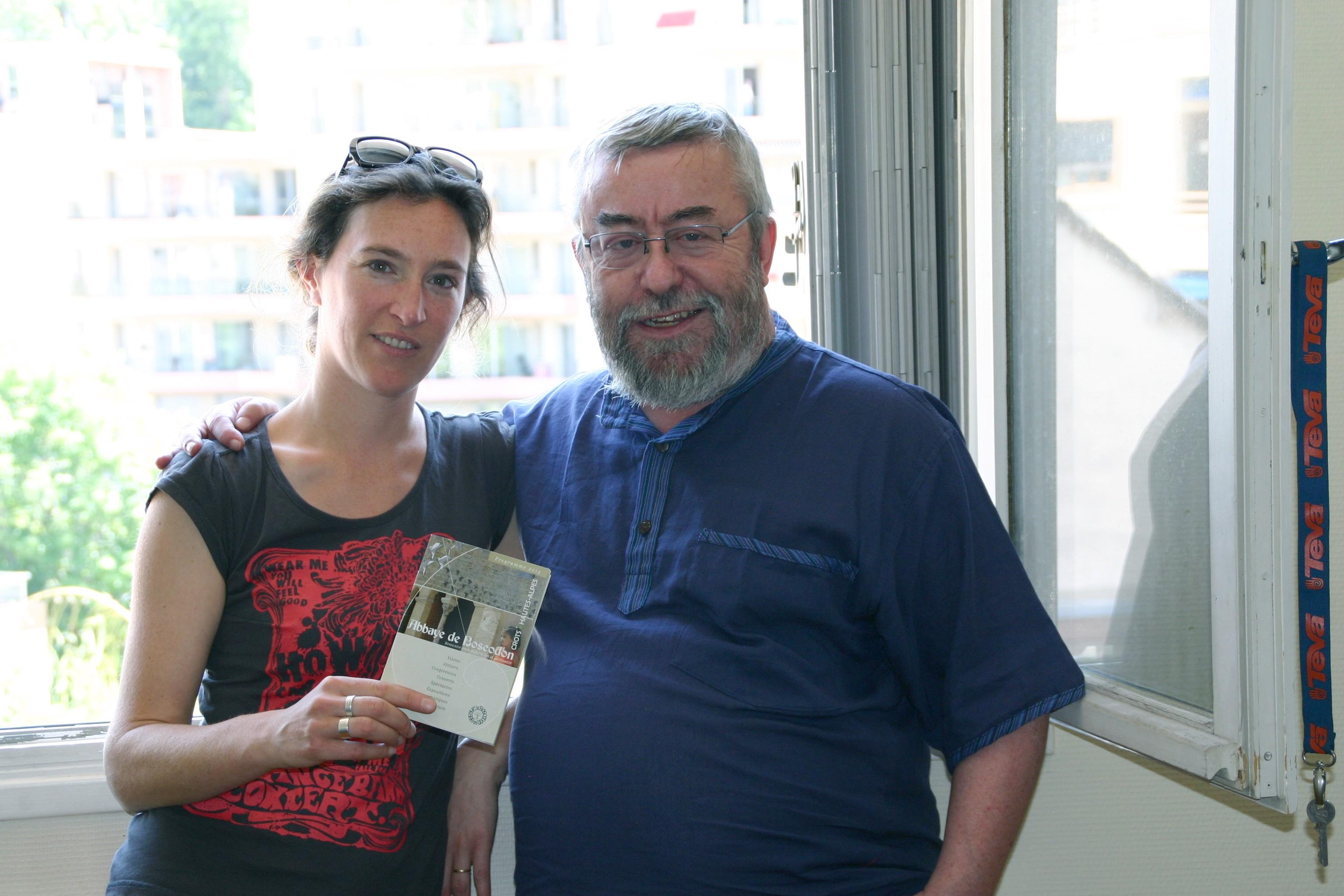 rencontre des amis de silence Champigny-sur-Marne