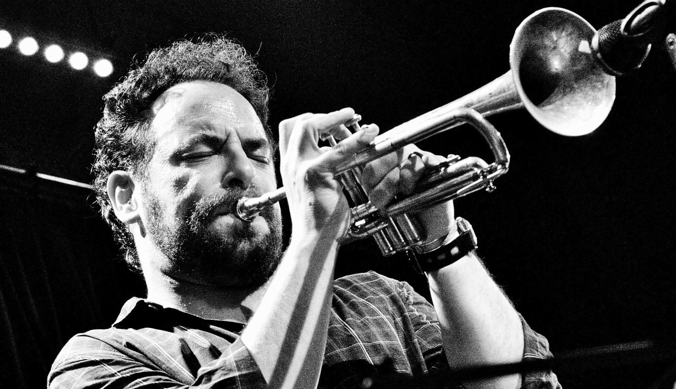 Christophe Leloil, trompettiste