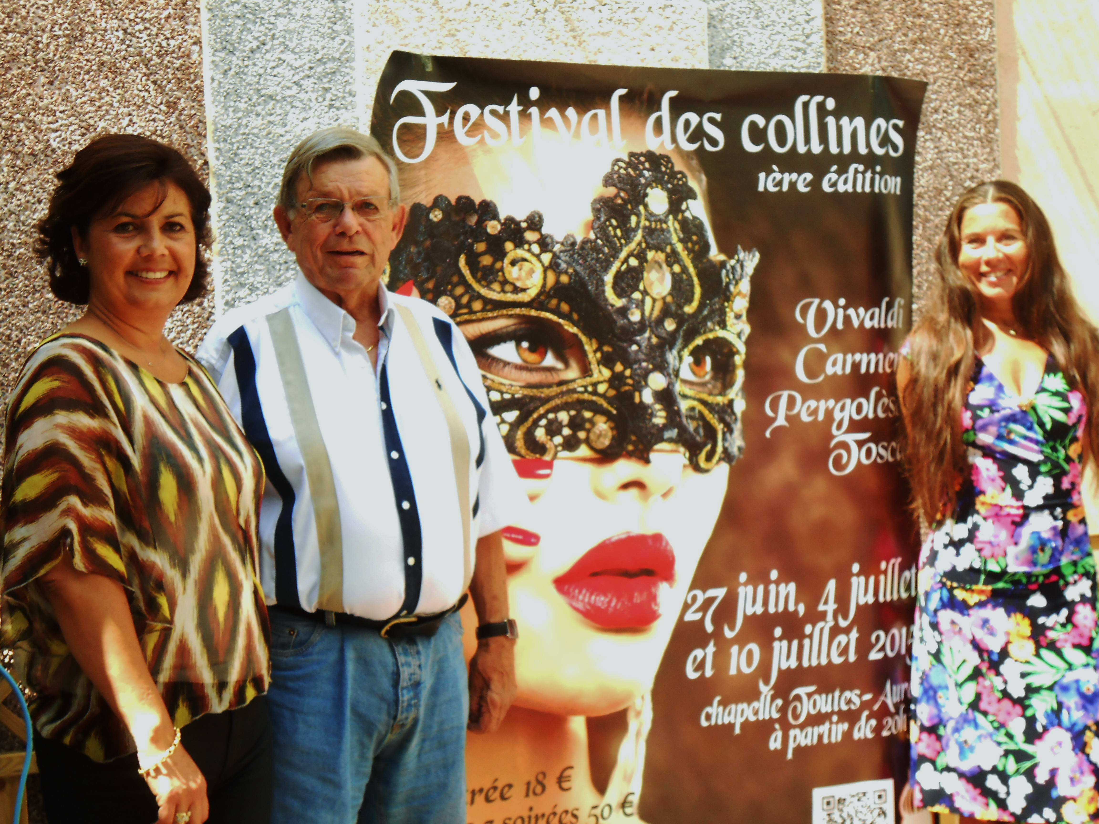 Festival des Collines: l'art lyrique enfin à Manosque
