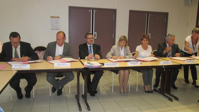 Union contre la fraude dans les Alpes de Haute-Provence