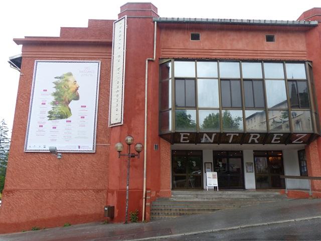 Le théâtre du Briançonnais