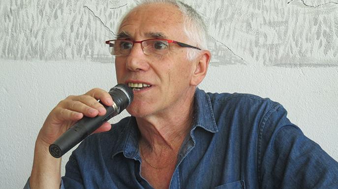 René Frégni