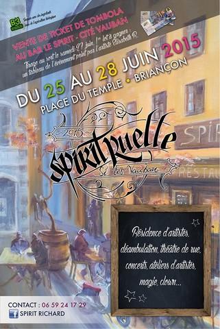 Les rues de la cité Vauban vont s'animer cette semaine
