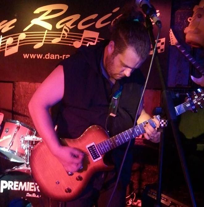 Karma' s Express, un groupe de rock français du cru