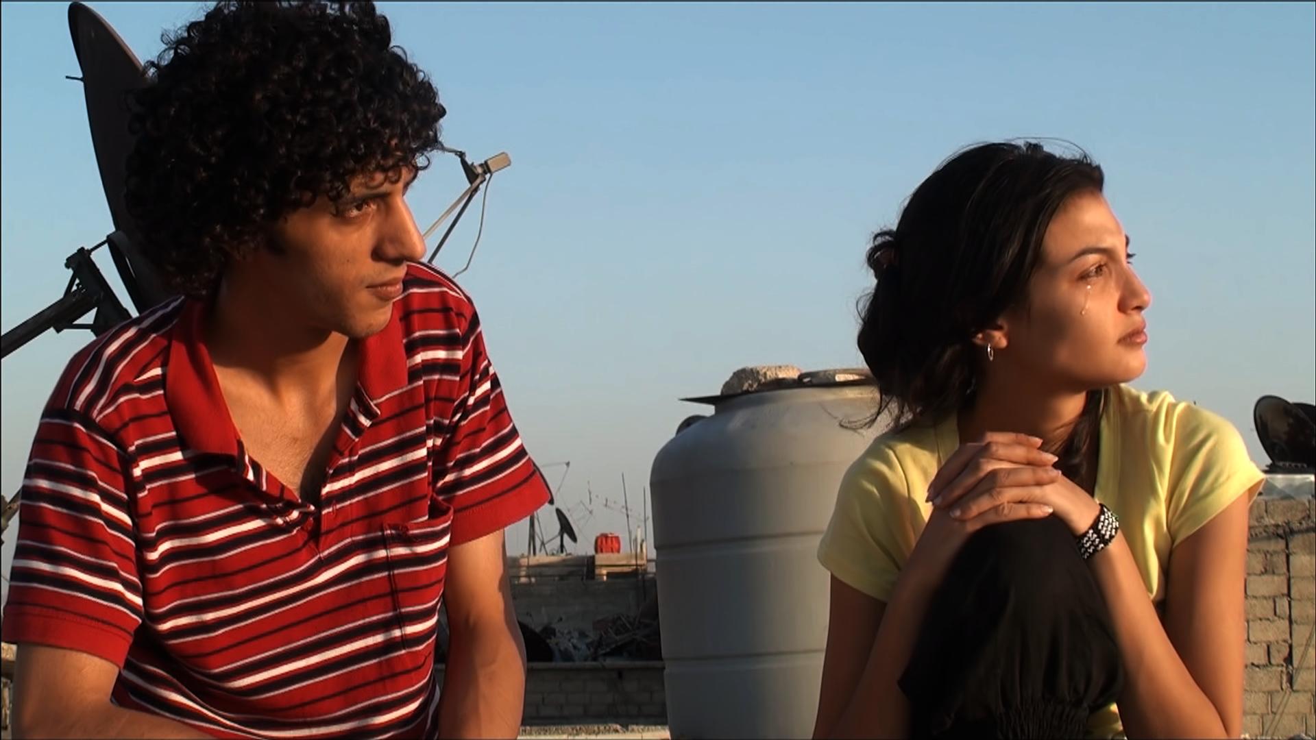 Fenêtre sur la jeunesse d'un camp palestinien en Syrie : les chebabs de Yarmouk