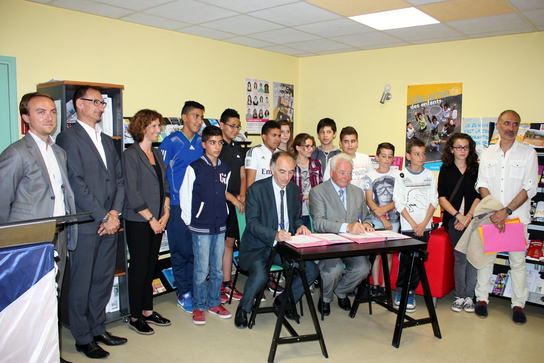 L'Accueil Jeunes, le nouveau rendez-vous des 14/17 ans à Sisteron !