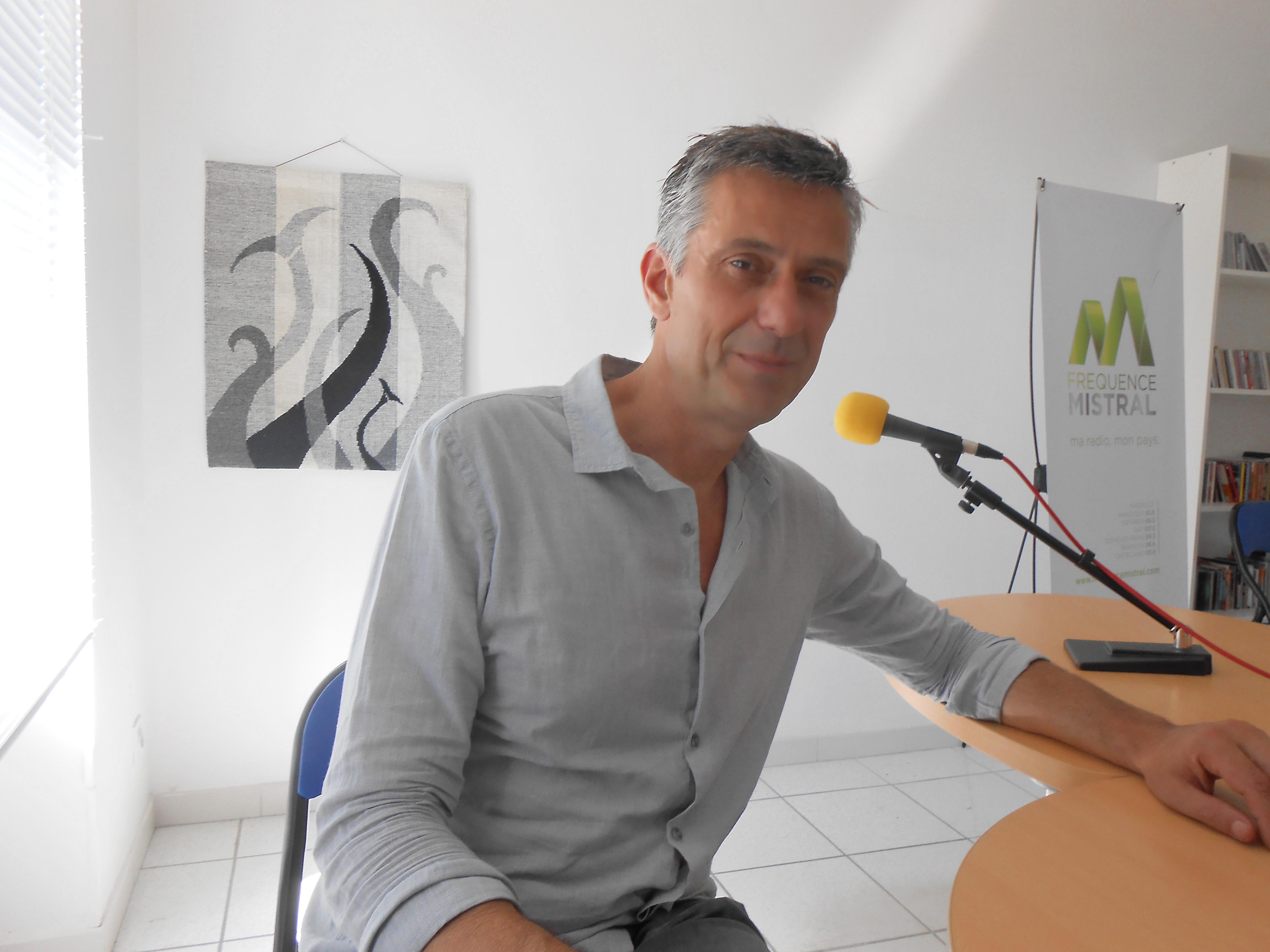 Temps fort du 04, le Festival des Correspondances a lieu à Manosque fin septembre.