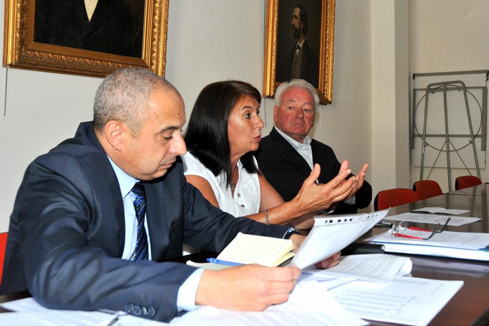 Le Maire de Sisteron s'investi dans la prévention des violences conjugales !