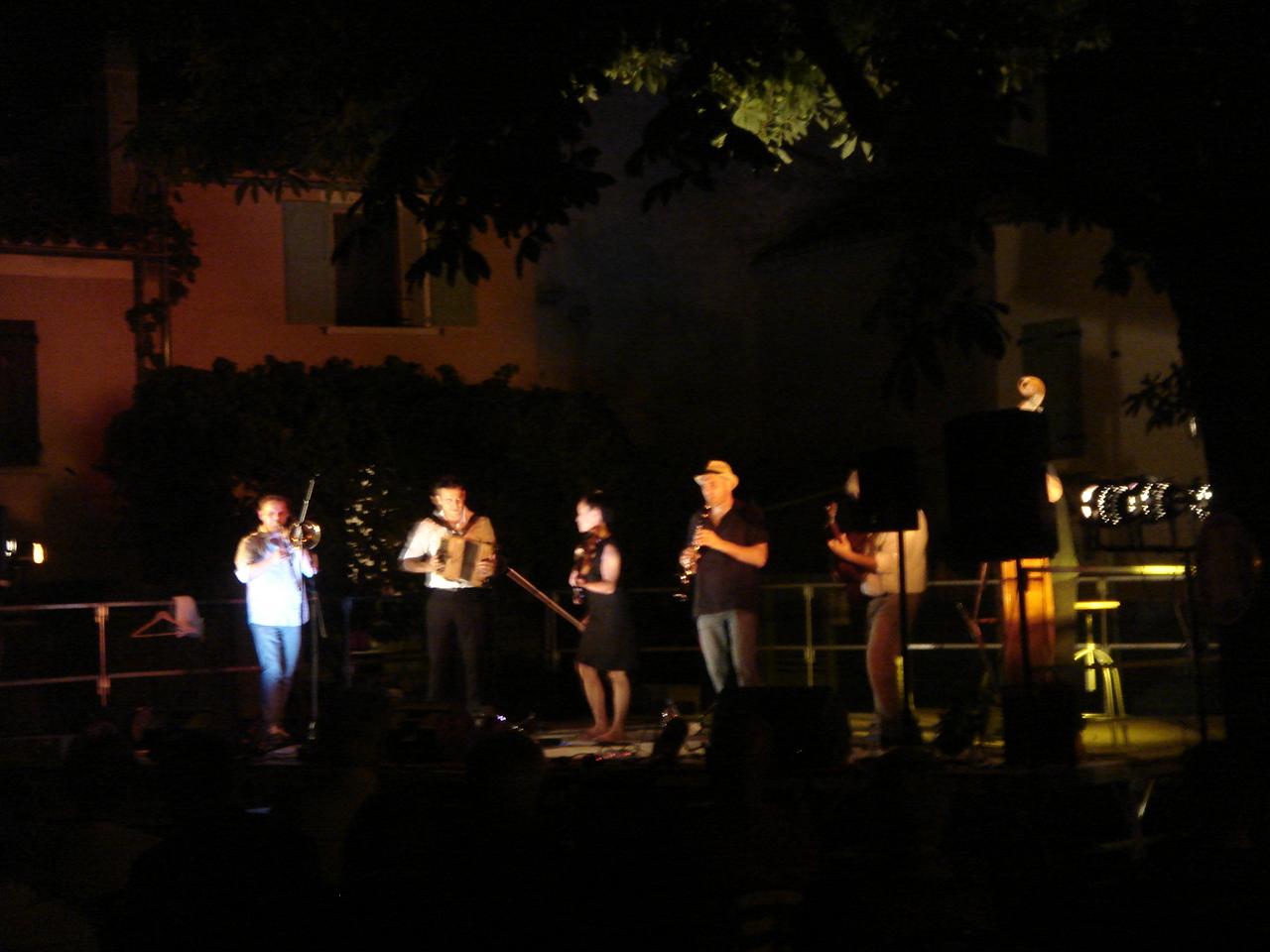 Muskar XIII : L'Europe de l'Est en musique à Quinson