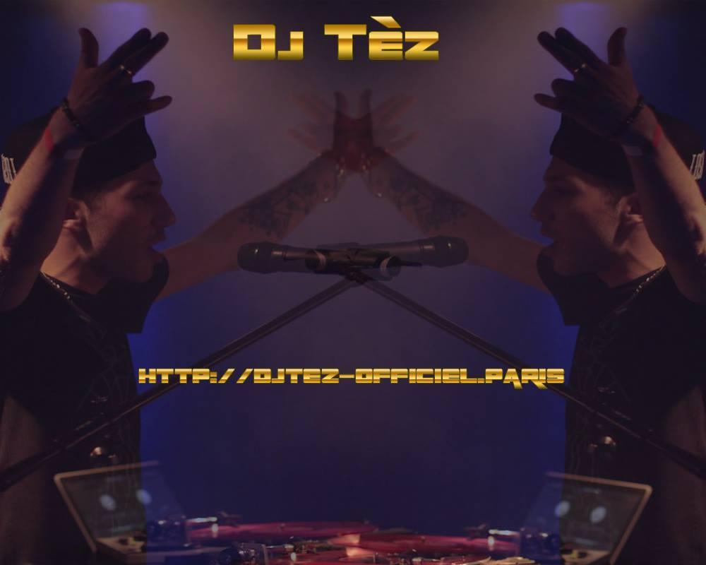 Emission spéciale DJ Tèz avec Céline de Rap'Anthology !
