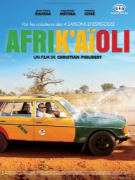 Saga Africa ou saga Espigoule ? Option numéro 2 à la Martre avec la projection du film AFRIK'AÏOLI