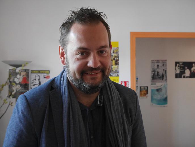 Frédéric Payan