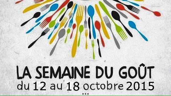 La fête de la gastronomie c'est ce week-end à Digne !