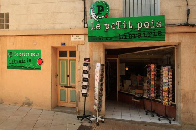 Isabelle Maloberti - Librairie  Le Petit Pois