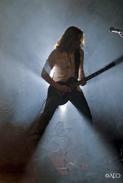 Stéphane Honde des Hollywood Monsters un parcours monstre sur la voie du rock (Version Longue)